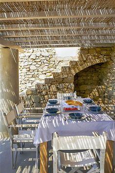 Enjoy Peace And Quiet At Silence Nest villa Mykonos Greece (13)