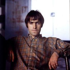 Jill Furmanovsky Oasis: Jill Furmanovsky Oasis Liam Gallagher Wonderwall
