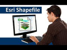 2 Limitações do Formato Esri Shapefile