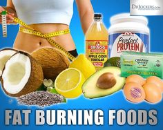 Foods that have powerful anti-inflammatory properties are extremely critical in an effective weight loss strategy. Most people wonder what foods have the best fat burning effect and this article discusses the top 10 fat burning superfoods.  Blog Post: http://drjockers.com/10-of-the-best-fat-burning-foods/  #Weight #Loss #Fat #Burn #Food #Thin #Skinny #Heal #Body #Doctor #Jockers