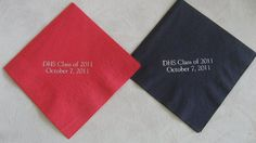Items similar to 150 High School Reunion personal napkins Beverage personalized with your school name on Etsy Hall High School, High School Class Reunion, 10 Year Reunion, High School Classes, Reunion Name Tags, School Reunion Decorations, Personalized Napkins, All Schools, Cocktail Napkins