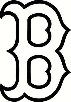 boston red sox yeaah yeaahhh i know boston beautiful rh pinterest com boston red sox font boston red sox font free download