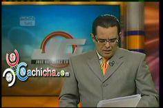 Muere Hombre En el Palacio de justicia De Santiago #video - Cachicha.com