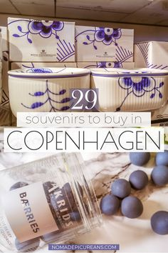Looking for authentic Danish souvenirs? Check out our list of fabulous Copenhagen souvenirs! Includes recommendations for all budgets and insider tips. Copenhagen Travel, Copenhagen Denmark, Road Trip Europe, Europe Travel Guide, Europe Destinations, Holiday Destinations, Travel Souvenirs, Travel Gifts, Bon Plan Voyage