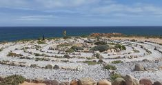 Walk the Wandering Whale Labyrinth Strandfontein . Built on a cliff top at the edge of the ocean from the Wandering Whale Labyrinth there are dramatic sea views up and down the coast. In winter you can even whale watch while walking this uniquely situated labyrinth . . . . #visitnwc #discoverctwc #weskus #visitsawinelands #weareopen #thisissouthafrica #instagram_sa #labyrinth #strandfontein @weskustourism @discoverctwc Whale Watching, Cliff, West Coast, City Photo, Dolores Park, Walking, Ocean, Building, Winter