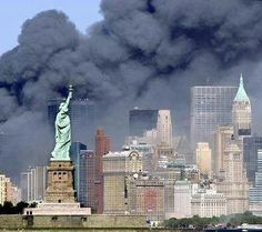 9/11 September 11, 2001 #NeverForget <3