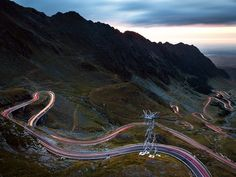 Der Amazing Road Trips Guide von National Geographic Source by romanianfriend National Geographic, Visit Romania, Beautiful Waterfalls, Travel Tours, Filming Locations, Wanderlust, Wonderful Places, Beautiful Places, Places To See