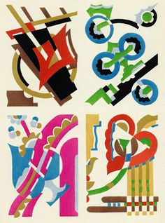 Serge Gladky - des.10 - Dessins