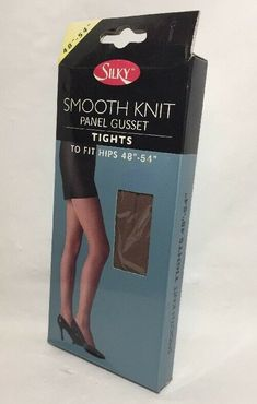 2 Pairs of M/&S Design Black Whale Net Design Tights Sizes Size XL Large Fishnet