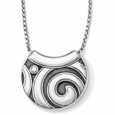 available at #BrightonCollectibles Sway Necklace
