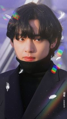 ARMYs, do you looking for BTS Wallpaper to decorate your phone or maybe to brighten up your day? V Taehyung, Vlive Bts, Bts Bangtan Boy, Bts Memes, Taekook, Kpop Wallpaper, Fanmeeting Bts, Min Yoonji, Bts Aesthetic Pictures