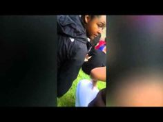Raw: Student Video of Evacuation After Shooting