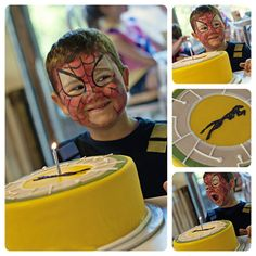 My Wrinkle in Time: Wild Kratts Birthday Party!