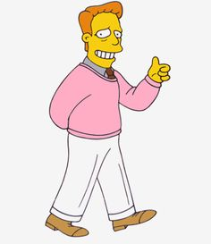 The Simpsons│ Los Simpson - - - - - - Montgomery Burns, The Simpsons Show, The Heartbreak Kid, Krusty The Clown, Simpsons Drawings, Simpsons Characters, Self Concept, Lisa S, Homer Simpson