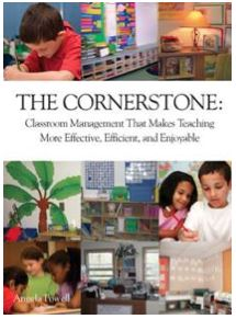 The Cornerstone:  A website for classroom management that makes teaching more effective...