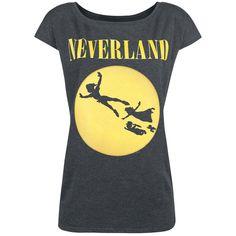 Tinker Bell - Neverland Seattle - T-Shirt by Peter Pan