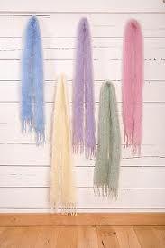 Color Pastel - Pastels!!! scarfs