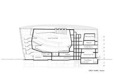 Gallery of Great Amber Concert Hall / Volker Giencke - 19