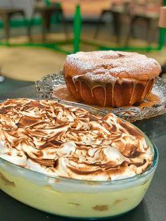Apple Pie, Tiramisu, Mousse, Good Food, Pudding, Sweets, Ethnic Recipes, Desserts, Lactose