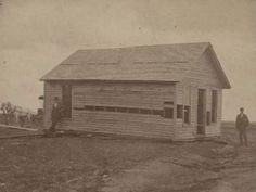 In the 1870s, Kansas was home to wholesome homesteaders – and a family of serial killers, known as The Bloody Benders.