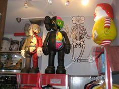 Toy Tokyo Store: toytokyo.com