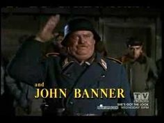 Theme from Hogan's Heroes...  Would be epic to have this played at a graduation... :)