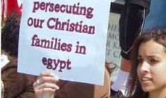 Despite Egypt Ousting Of Muslim Brotherhood, Security Forces Allowed Killing Of 4 Christians By Islamists - Security forces stood by and failed to intervene during a brutal attack on Coptic Christians in Luxor. During the sectarian violence, security forces left six besieged men –four of whom were then killed and one hospitalized – to the mercy of an angry crowd. In an attack lasting 18 hours on 5 July, four Coptic Christian men were killed and four others were seriously injured.....