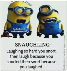 ˚°◦ღ...SnOrT Been there, done that, snort, HAHAHAHA snort!