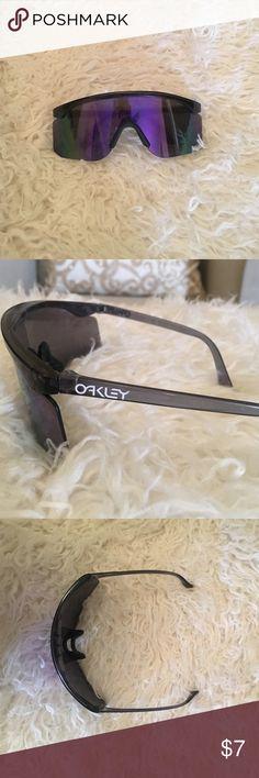 oakley sunglasses sale twitter  vintage oakley sunglasses good condition vintage sunglasses accessories glasses