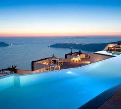 Santorini, Greece Santorini Grace Hotel