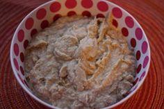Artichoke & White Bean Dip