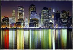 New York travel informations; Your vacation of New York Photo Wallpaper, Wallpaper Backgrounds, Manhattan Wallpaper, Wall Waterproofing, New York Travel, Travel Information, Marina Bay Sands, Wall Murals, New York City