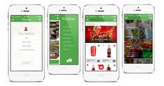 el Grocer has asked us to develop an Android and iPhone app which allows users to shop from grocery stores nearby in Dubai with no changes in price. The mobile app allows its users to use promo codes, complex search options, manage the regions of delivery and more.