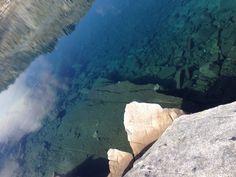 Lago della Vacca | Breno (Bs) | Adamello Park, Italy