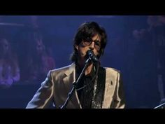 The Cars   Lets Go   Live on Jimmy Fallon - YouTube