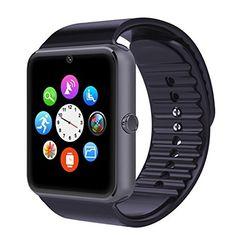 Mobiper® Smart Watch facebook whatsapp Reloj Inteligente…