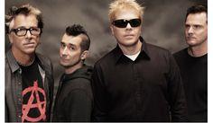 The Offspring presentó un nuevo tema: escuchalo aquí