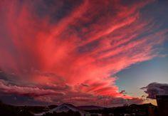 Guadalajara Sunset by Ivan Hernandez on 500px