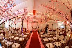 cherry blossom wedding | http://www.lushbloomscebu.com/