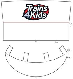 conductor hat template - christmas the polar express on pinterest the polar