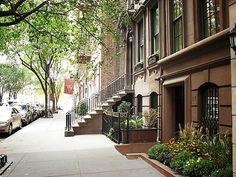 Upper East Side 58 by Vivienne Gucwa, via Flickr