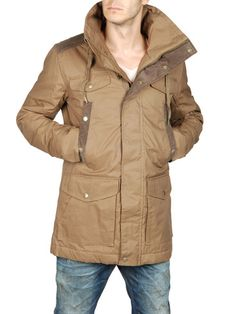 DIESEL - Winter Jacket - WELDON