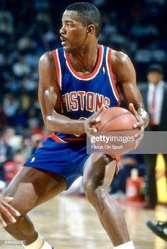 #JoeDumars #DetroitPistons #NBA Joe Dumars, Detroit Sports, Detroit Pistons, 1980s, Sumo, Wrestling, Anos 80, Lucha Libre