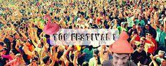 Ces 11 moments que t'as déjà vécus en festival mais qui t'empêchent pas d'y retourner :)