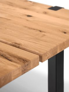 Meyer Small Dining Table, Oak By Michael H Nielsen For Bolia – Nyde | Nyde