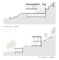 Pascal Grasso Architectures-Maison Le Cap
