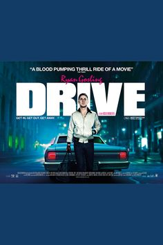 Driver (Ryan Gosling) is a skilled Hollywood stuntman who moonlights as a getaway driver for criminals. Though he projects an icy exterior, lately he\'s been warming up to a pretty neighbor named Irene (Carey Mulligan) and her young son, Benicio (Kaden Leos). When Irene\'s husband gets out of jail, he enlists Driver\'s help in a million-dollar heist. The job goes horribly wrong, and Driver must risk his life to protect Irene and Benicio from the vengeful masterminds behind the robbery.   Title: Drive Actor / Actress: Ryan Gosling, Carey Mulligan Nationality: United Kingdom Year: 2011 Condition: Unfolded Type: Original British Quad Size: 30 x 40 Inches  Tags: Original Film Poster, Original Movie Poster, Drive Poster, Movie Poster, Vintage, Nicolas Winding Refn, Hossein Amini, James Sallis, Ryan Gosling, Carey Mulligan, Bryan Cranston, Crime, Drama, 2000, 30x40, Original British Quad / MAD on Collections - Browse and find over 10,000 categories of collectables from around the world - antiques, stamps, coins, memorabilia, art, bottles, jewellery, furniture, medals, toys and more at www.madonc.com. Free to view - Free to Register - Visit today. #Posters #Film #Crime #MADonCollections