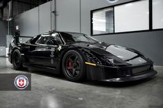 Gas Monkey Garages Ferrari F40