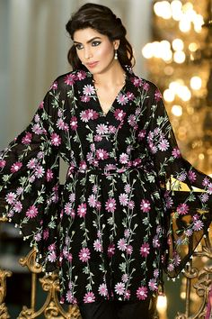Gul Ahmed Summer Lawn Collection Complete Catalog 2017-18   PK Vogue