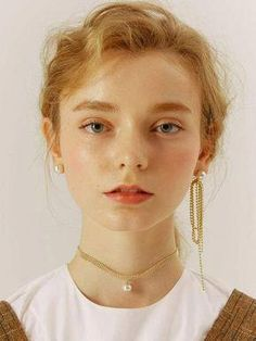 334 Rope Unbalance Earring How to Lose Weight on Face? Top 8 Exercises To Lose Weight In Your Face! Face Reference, Photo Reference, Beauty Photography, Portrait Photography, Beauty Care, Beauty Hacks, Beauty Skin, Diy Beauty, Beauty Guide